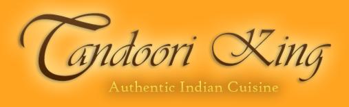 Logo-tandooriking